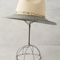 Seren Rancher by Anthropologie in Blue Size: One Size Hats