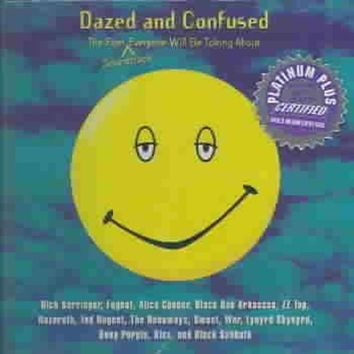 CREYCY2 DAZED AND CONFUSED (OST)