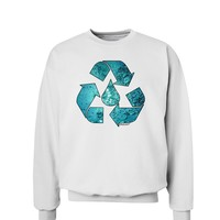Water Conservation Sweatshirt by TooLoud