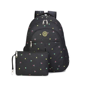 Diaper Bag For Mother Baby Bag Maternity Backpack Stroller Bag Multifunction Big Capacity Backpack Nappy Bag With 3pcs Gifts