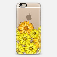 Hello My Darlings iPhone 6 case by Lisa Argyropoulos | Casetify
