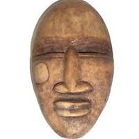 Small DAN Passport mask Ivory coast