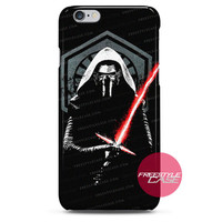 Star Wars Kylo Ren The Force Awakens iPhone Case Cover Series