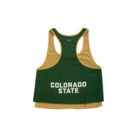 Colorado State University Mesh Double Layer Tank