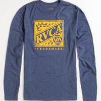 RVCA Crate Long Sleeve Tee at PacSun.com