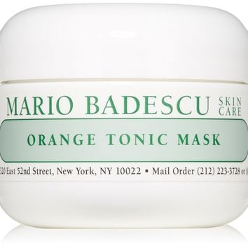 Mario Badescu Orange Tonic Mask, 2 oz.