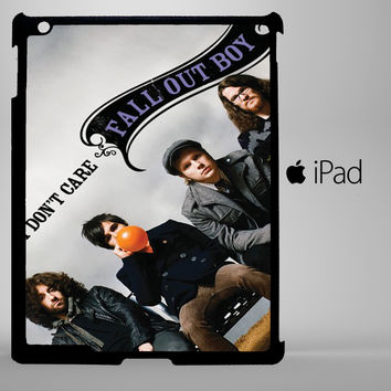 FOB cover iPad 2, iPad 3, iPad 4, iPad Mini and iPad Air Cases - iPad