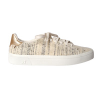 Kelsey Tweed Sneakers