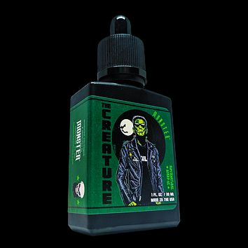 The Creature Beard Oil