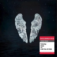 Coldplay - Ghost Stories (Deluxe Edition) - Only at Target