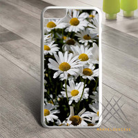 Daisy Flowers Flora case for iPhone, iPod and iPad