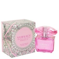 Bright Crystal Absolu Perfume by Versace Eau De Parfum Spray