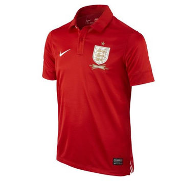 England Youth Jersey Away 2013 2014