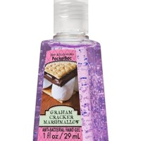 PocketBac Sanitizing Hand Gel Graham Cracker Marshmallow