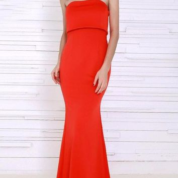 Lani Luxe Gown