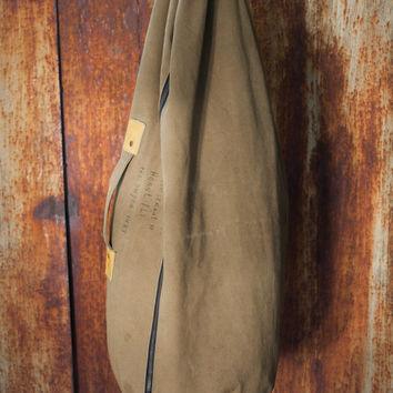 Army duffle bag school duffle bag military luggage bag canvas crossbody military bag canvas army school canvas backpack german duffle bag
