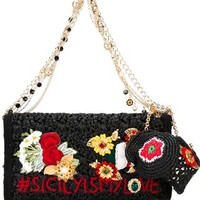Dolce & Gabbana 'rosa' Shoulder Bag - Eraldo - Farfetch.com