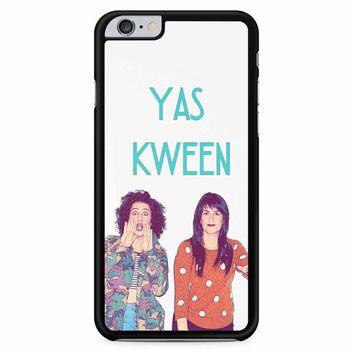 Broad City Yas Kween iPhone 6 Plus / 6S Plus Case