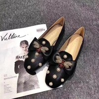 ONETOW Gucci flat shoes