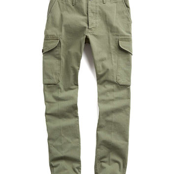 Olive Infantry Cargo Pant