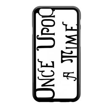 Henry's Book Once Upon A Time iPhone 6 Case