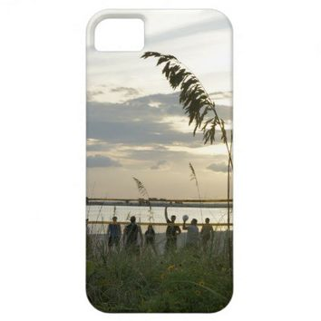 Beachside Volleyball iPhone 5 Cases from Zazzle.com