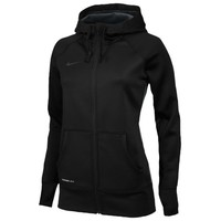 Nike Team Full Zip KO Hoodie - Women's at Eastbay