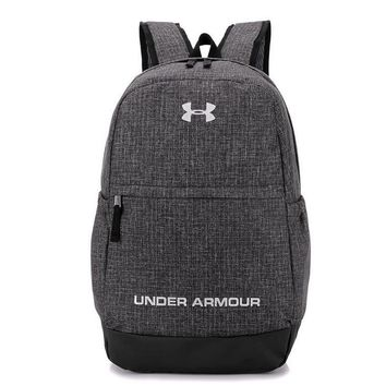 One-nice™ Under Armour Casual Sport Laptop Bag Shoulder School Bag Backpack