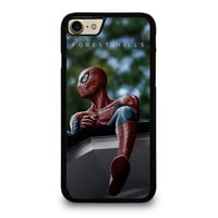 SPIDERMAN J. COLE FOREST HILLS Case for iPhone iPod Samsung Galaxy