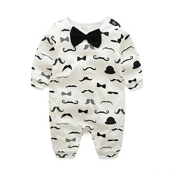 baby clothing infant/baby/kid cotton cartoon long sleeve winter rompers, boys/girls animal coverall jumpsuits,baby wear clothes