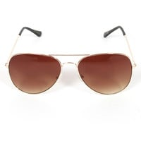 Sundown Aviators