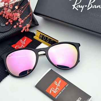 RAYBAN men's and women's fashion dazzle sunglasses F-A-SDYJ NO.1