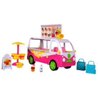 Shopkins™ Series 3 Scoops Ice-Cream Truck Playset
