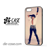 Michael Jackson DEAL-7133 Apple Phonecase Cover For Iphone 5 / Iphone 5S