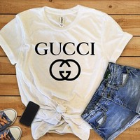 Gucci Girl - Womens clothing - Women shirts - women t-shirts - shirts for women
