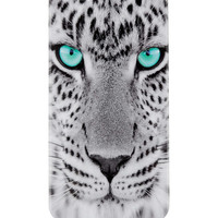 SNOW LEOPARD IPHONE 5 CASE - iPhone & iPad Cases - Shoes and Accessories - TOPMAN USA