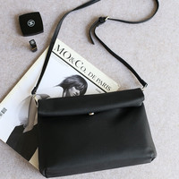 Stylish One Shoulder Vintage Casual Korean Bags Messenger Bags [4915818308]