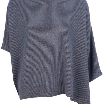 Brunello Cucinelli Cashmere Blend Top