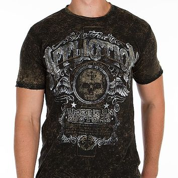 Affliction American Customs Kentucky Rye T-Shirt
