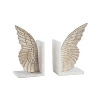 8903-064 Seraph Set of 2 Bookends