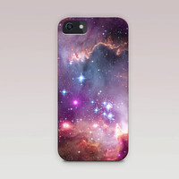 Galaxy Phone Case For - iPhone 6 Case - iPhone 5 Case - iPhone 4 Case - Samsung S4 Case, Galaxy, Nebula