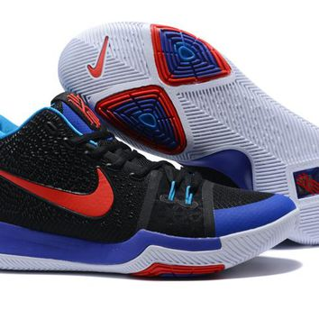 """Nike Kyrie Irving 3 """"Water lamp"""" Sport Shoes US7-12"""