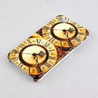 Unique Hard Back Case Cover clock for Apple iPhone 4 4G 4S New - $2.76 : freegiftbox!, online shopping wholesale for electronics,iphone ipad accessories, comsumer electronics and accessories, game accessories and fashion apperal