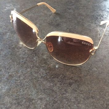 Gucci Sunglasses Women