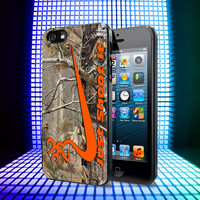 Nike Browning Just Shoot It iPhone 4, 4S, 5, 5C, 5S Samsung Galaxy S2, S3, S4 Case