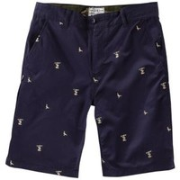 DGK Iconic Chino Shorts - Men's at CCS