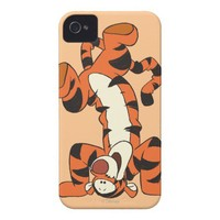 Tigger 4 iPhone 4 cases from Zazzle.com