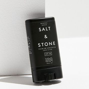SALT & STONE SPF 50 Face Stick | Urban Outfitters