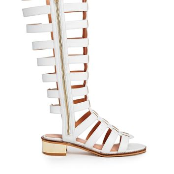ASOS FACTORY Gladiator Sandals