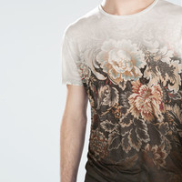 T - shirts - Men | ZARA United States